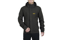 Jack Wolfskin Lakefield Men shadow black